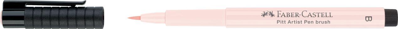 Rosa PP 1 pieza Rosa Conical tip Marcador Faber-Castell 8704017 Rosa Polipropileno s